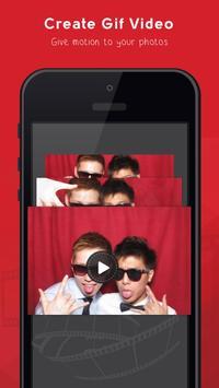 LOL Photobooth screenshot 2