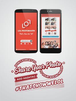 LOL Photobooth screenshot 6