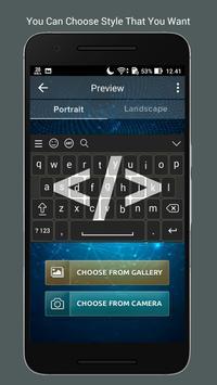 Code Keyboard screenshot 4