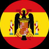 Francoist Button icon