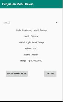Penjualan Mobil Showroom Serunting Sakti Mobilindo screenshot 5