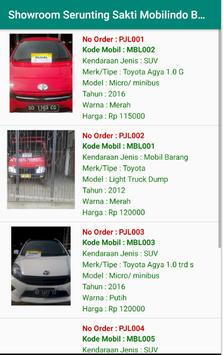 Penjualan Mobil Showroom Serunting Sakti Mobilindo screenshot 6