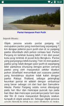 Pengenalan Objek Wisata Kota Bengkulu (Unreleased) screenshot 5