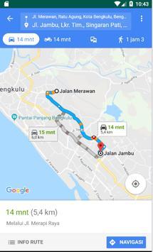 Pengenalan Objek Wisata Kota Bengkulu (Unreleased) screenshot 7