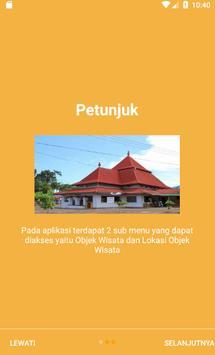 Pengenalan Objek Wisata Kota Bengkulu (Unreleased) screenshot 1