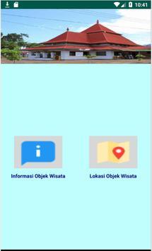 Pengenalan Objek Wisata Kota Bengkulu (Unreleased) screenshot 2