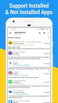 App Watcher screenshot 2