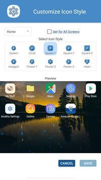 Anokha Launcher screenshot 3
