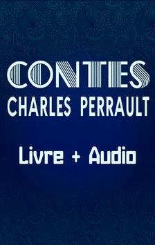 09 Contes Charles Perrault Livre Audio For Android Apk