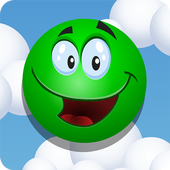 Ball Fall icon