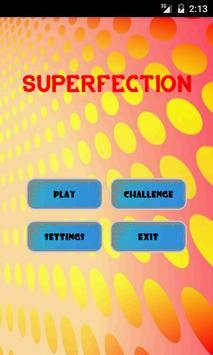 Perfection screenshot 4