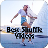 Best Shuffle Videos icon