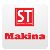 ST Makina icon