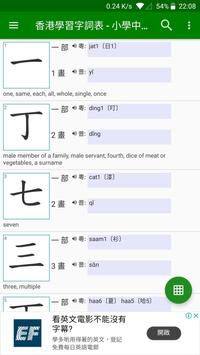 How to write Chinese character - Stroke order poster