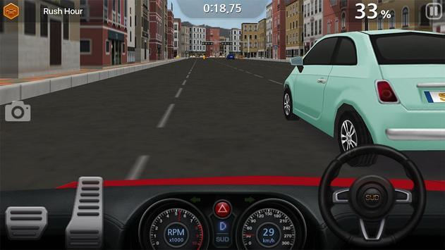 Dr. Driving 2 captura de pantalla 2