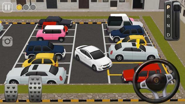 Dr. Parking 4 syot layar 3