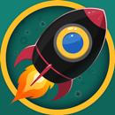 Dr. Rocket aplikacja