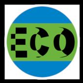 ecoVial icon