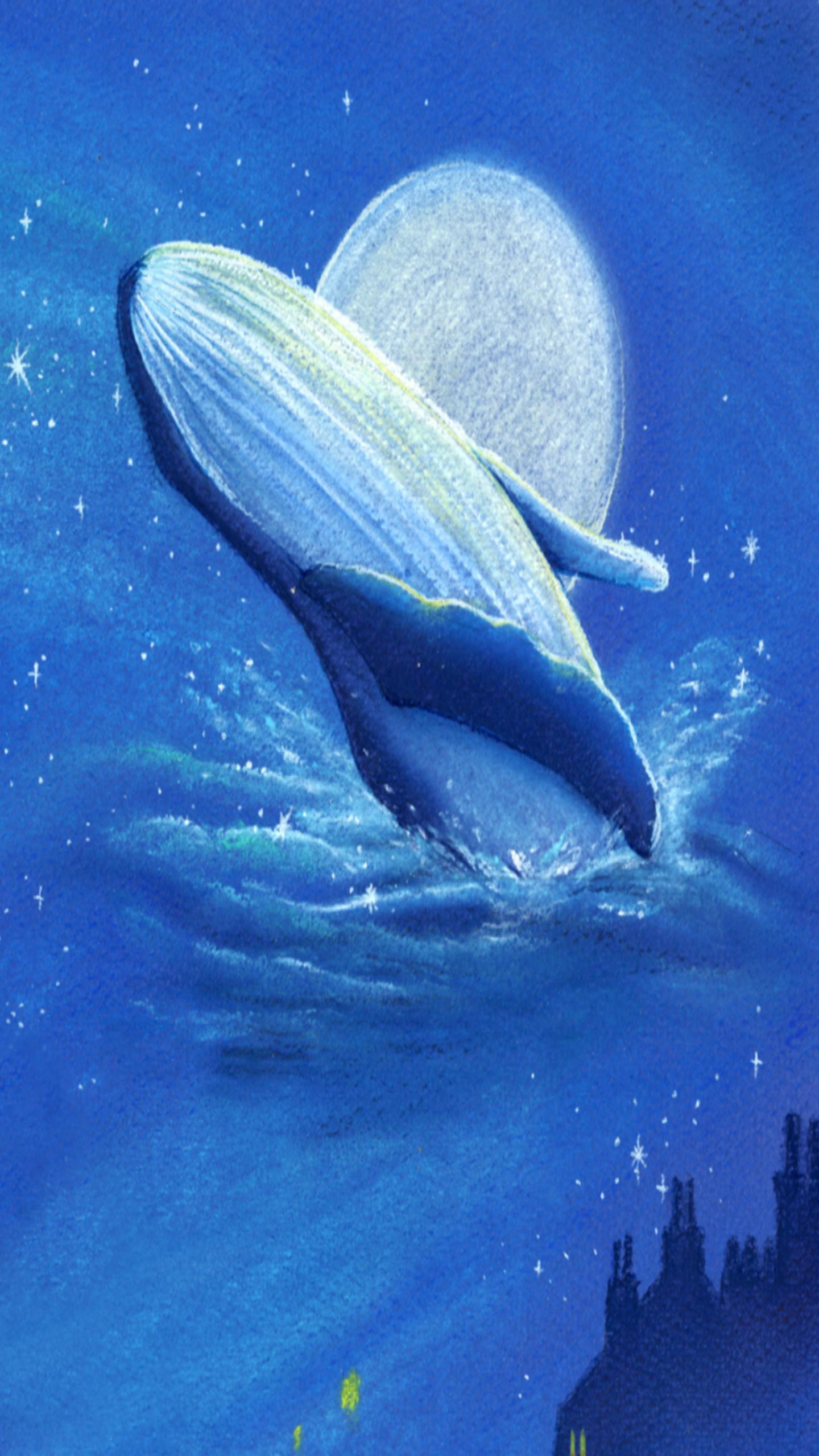 고래바다이야기 poster