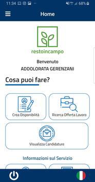 Restoincampo screenshot 6