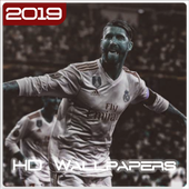 Wallpapers for Sergio Ramos HD and 4K icon