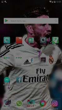 Wallpapers for Sergio Ramos HD and 4K poster