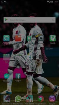 Wallpapers for Sergio Ramos HD and 4K screenshot 2