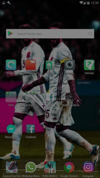 Wallpapers for Sergio Ramos HD and 4K screenshot 8