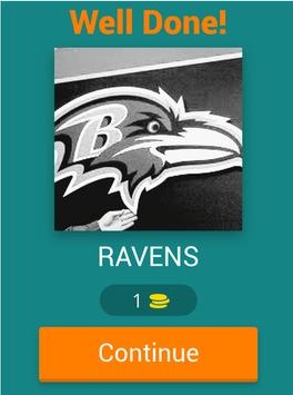 American Football Quiz screenshot 10
