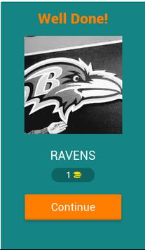 American Football Quiz screenshot 5