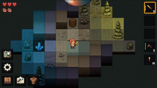 PixelTerra screenshot 1