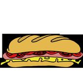 Eat a Sandwich icon
