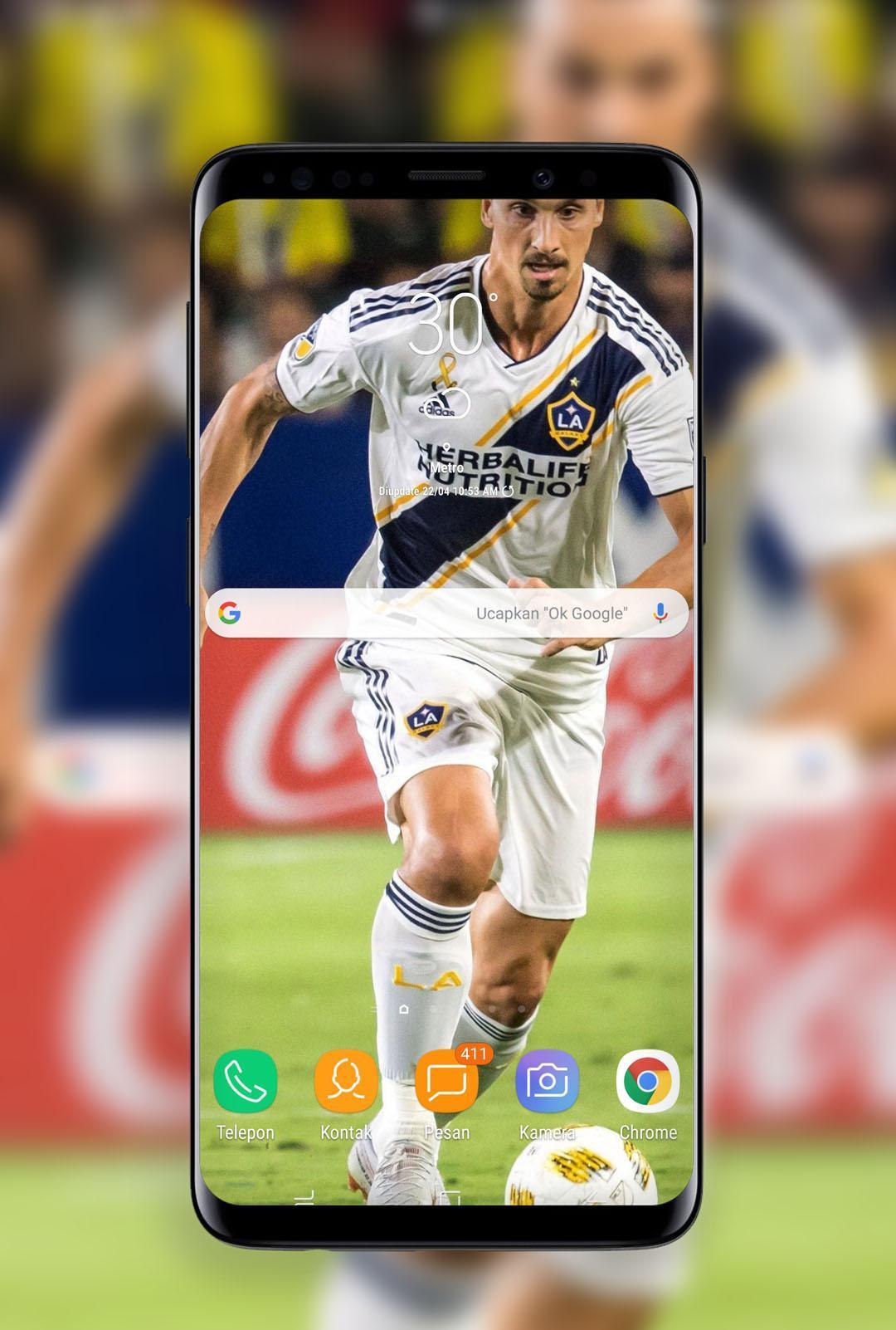 Zlatan Ibrahimovic Wallpaper Hd 4k For Android Apk Download