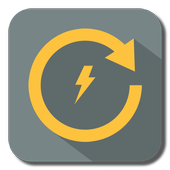 🚀 Quick Reboot - #1 phone & tablet reboot manager icon