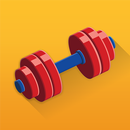 Gym Workout Tracker & Planner for Weight Lifting APK Android