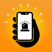 Anti Theft Alarm & Alarm App for Don't Touch v1.0.11 (Pro) (Unlocked) (8.56 MB)