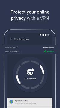 AVG AntiVirus screenshot 4