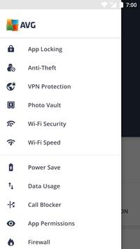 AVG AntiVirus 2019 for Android Security screenshot 4