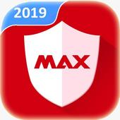 Max Security icon