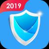 Icona Antivirus Gratis - Blocco App, Pulizia Raffreddare