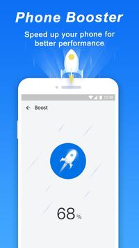 Turbo Cleaner– Antivirus, Clean and Booster imagem de tela 2