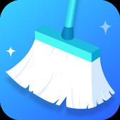 Free Phone Cleaner-icoon