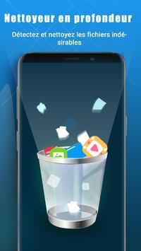 Free Phone Cleaner capture d'écran 2