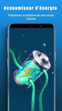 Free Phone Cleaner capture d'écran 3