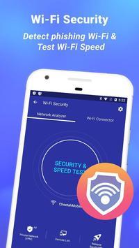 CM Security - Master of Cleaner & Antivirus screenshot 4