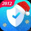 アンチウイルス & セキュリティ (アプリロック, ジャンククリーナー, スピードアップ) アイコン