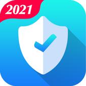 Antivirus & Pembersih Virus, Kunci Aplikasi ikon