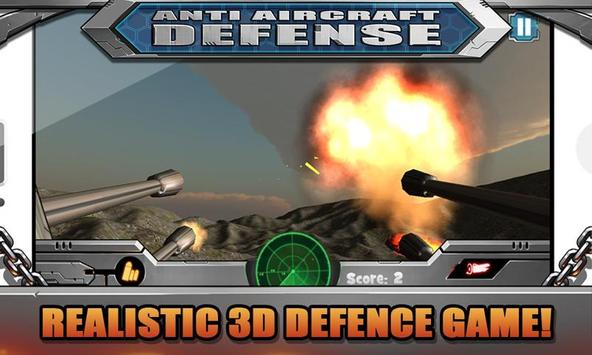 Anti Aircraft Defense screenshot 3