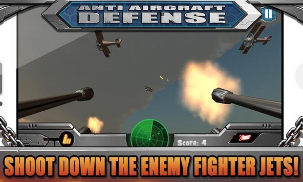 Anti Aircraft Defense poster