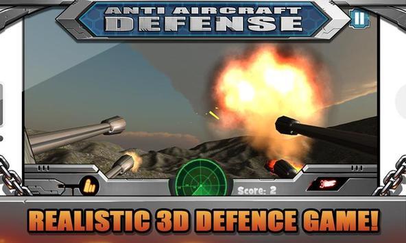 Anti Aircraft Defense screenshot 11